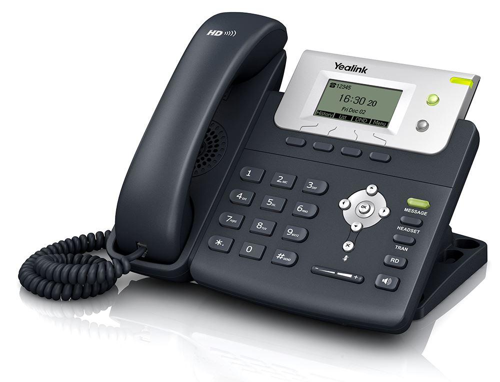 Yealink T21P IP Handset
