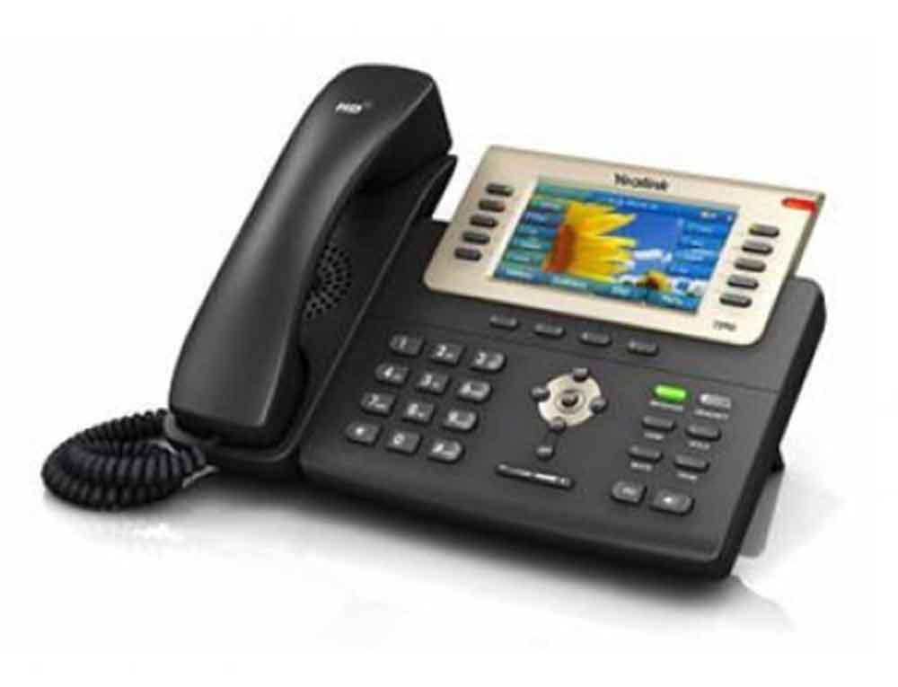 Yealink T29G IP Handset