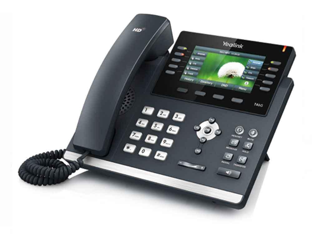 Yealink T46S IP Handset
